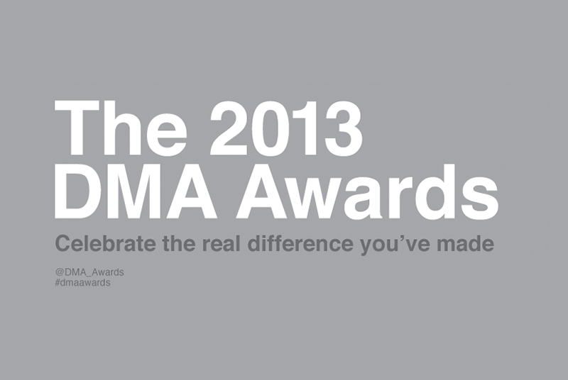 The DMA Awards