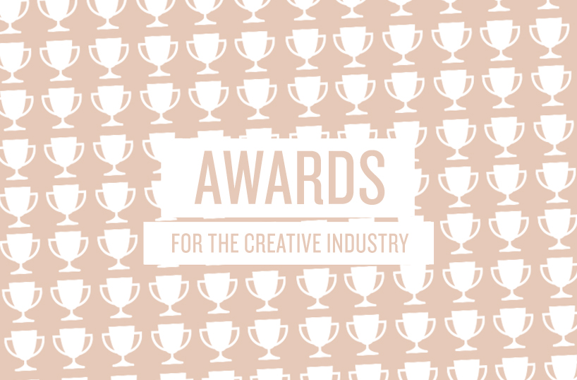 Creative industry awards: the entry process