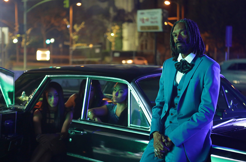 MoneySupermarket - Snoop H