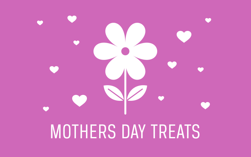 Mother 39 s day treats to work or playto work or play a for Things to make for your mom for mother s day