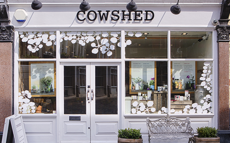 Mothers Day - Cowshed3