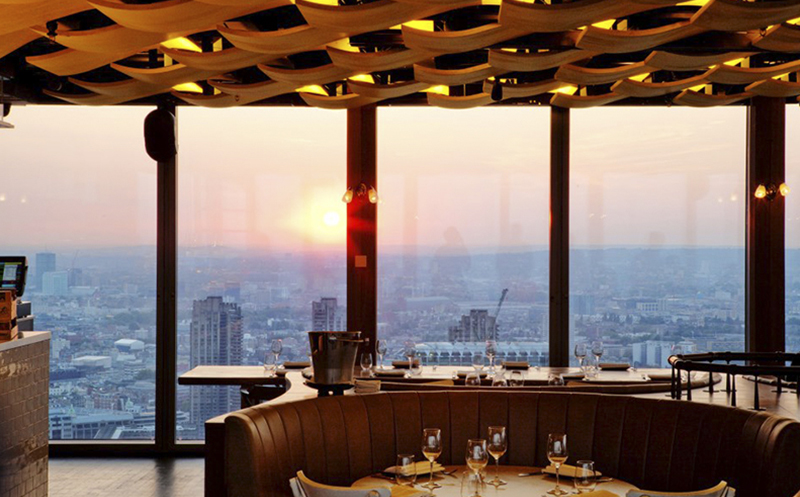 Mothers Day - Duck & Waffle2