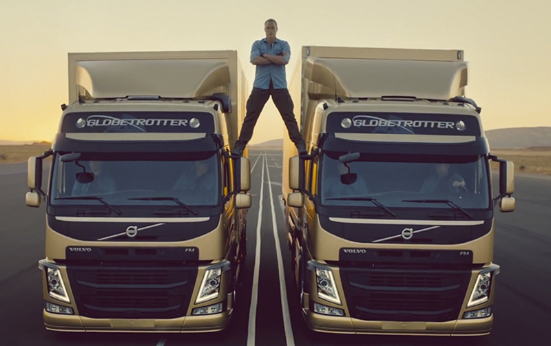 Cannes - Volvo