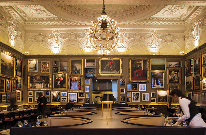 Berners Tavern H