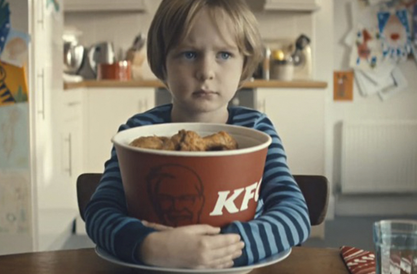 Roundup 19th Dec - KFC