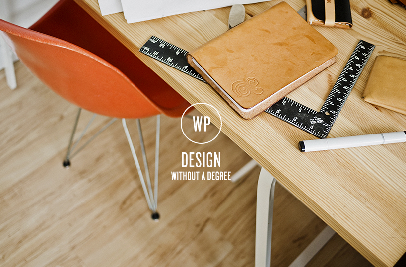 DesignWithoutDegree
