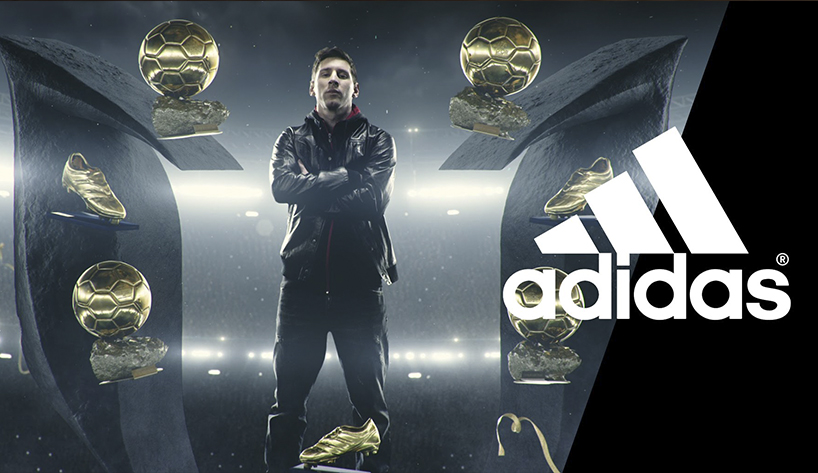 Roundup March 2015 - Adidas