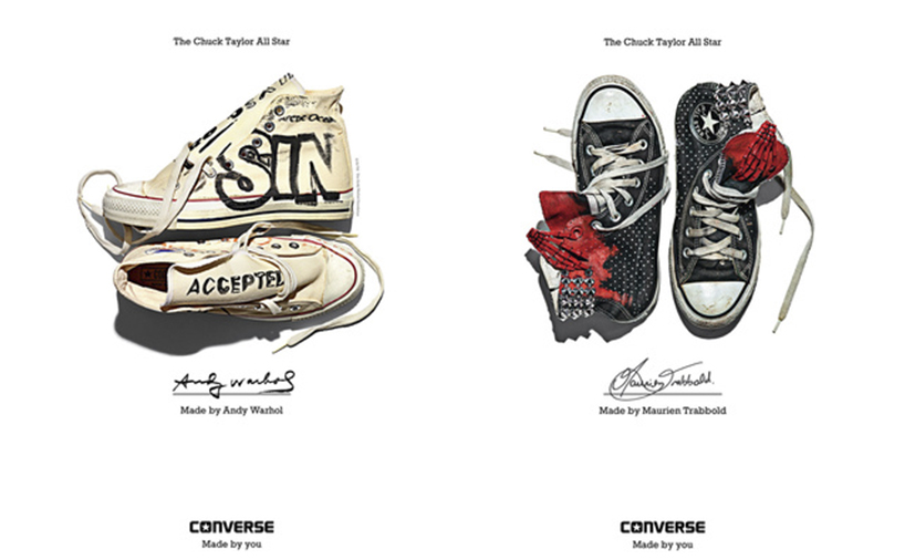 Roundup March 2015 - Converse