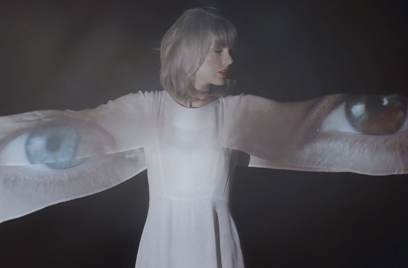 Taylor Swift - Style 3