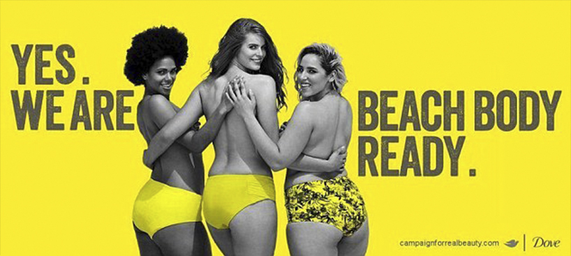 Protein World - Dove