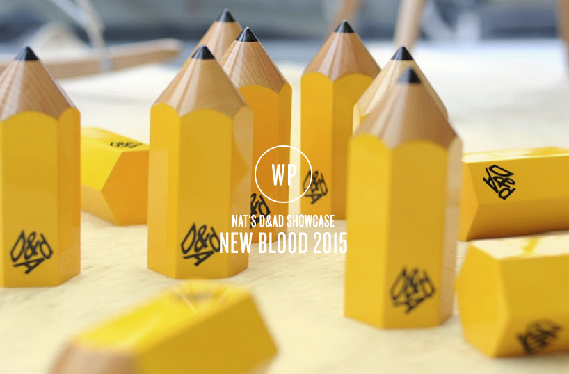 D&AD Showcase Nat
