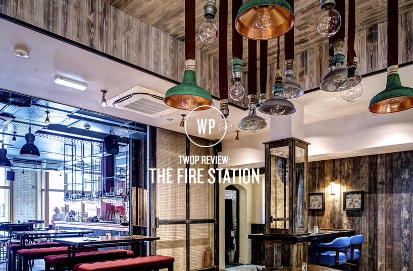 Fire Station Review