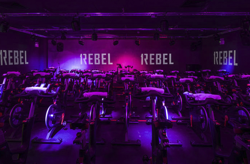 Fitness Classes - 1Rebel