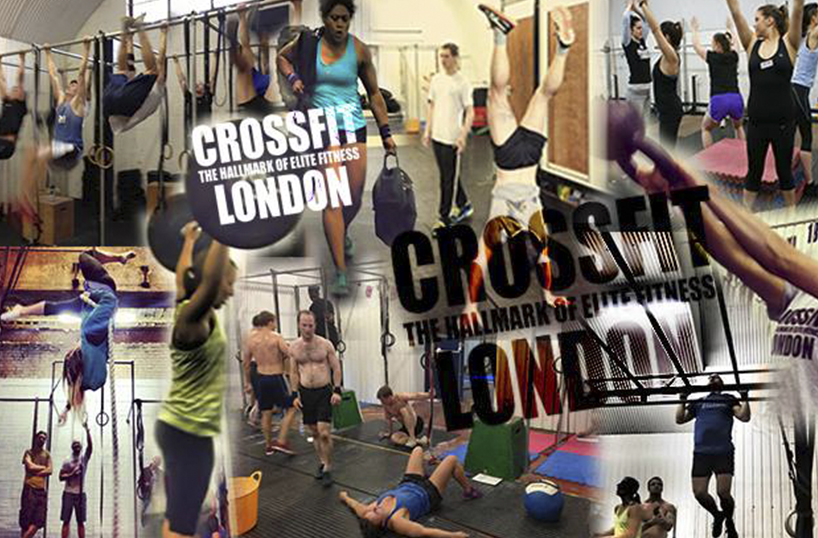 Fitness Classes - Cross Fit