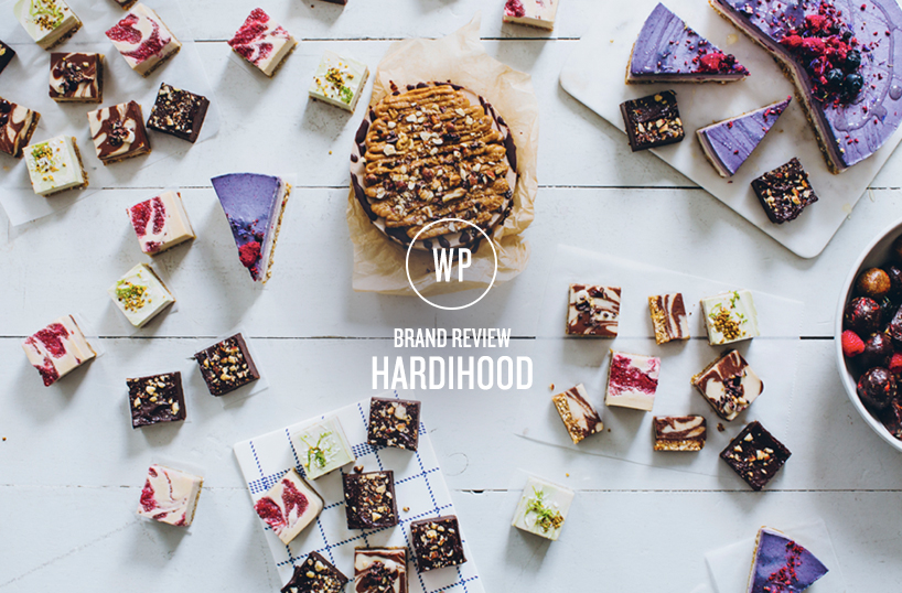 Haridhood - Brand Review