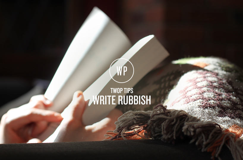 WriteRubbish-1