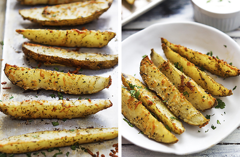 PartyFood_Wedges