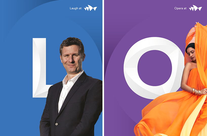 Sydney Opera House Rebrand - Outdoor 3