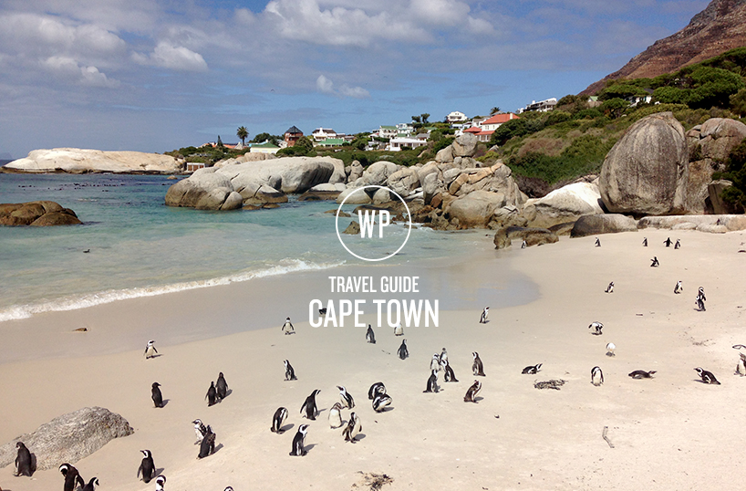 Cape Town - travel review