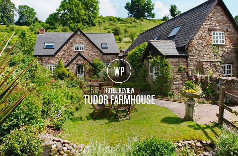 Tudor Farmehouse review