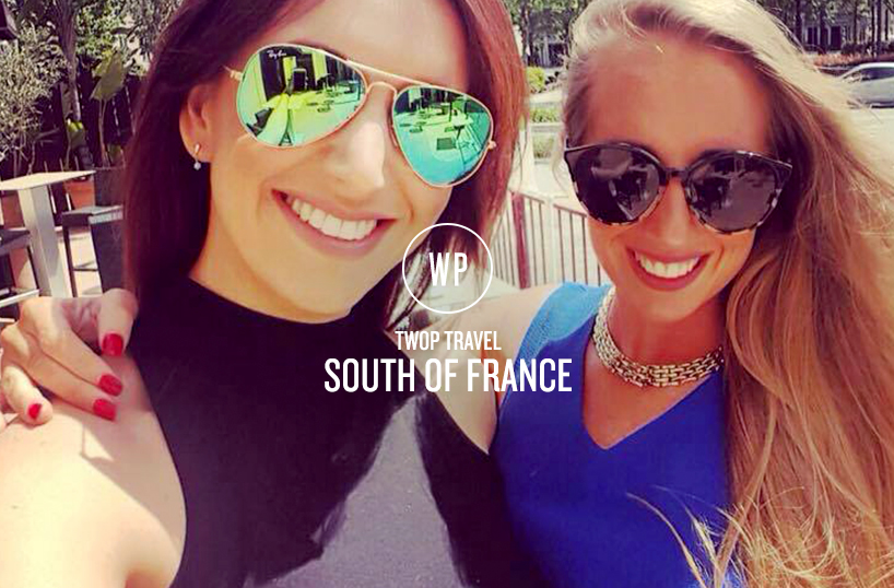 South of France review
