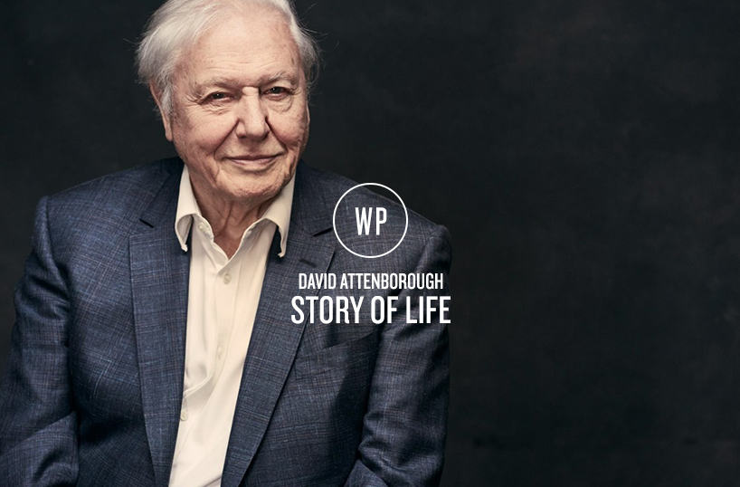 David Attenborough Story of Life