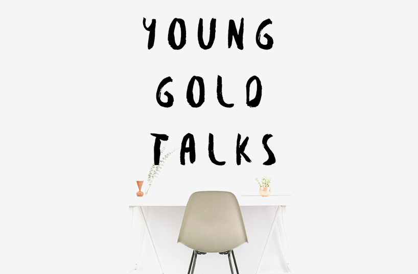 young gold talks