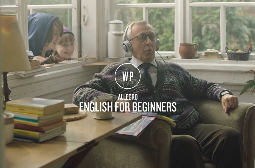 allegro english for beginners