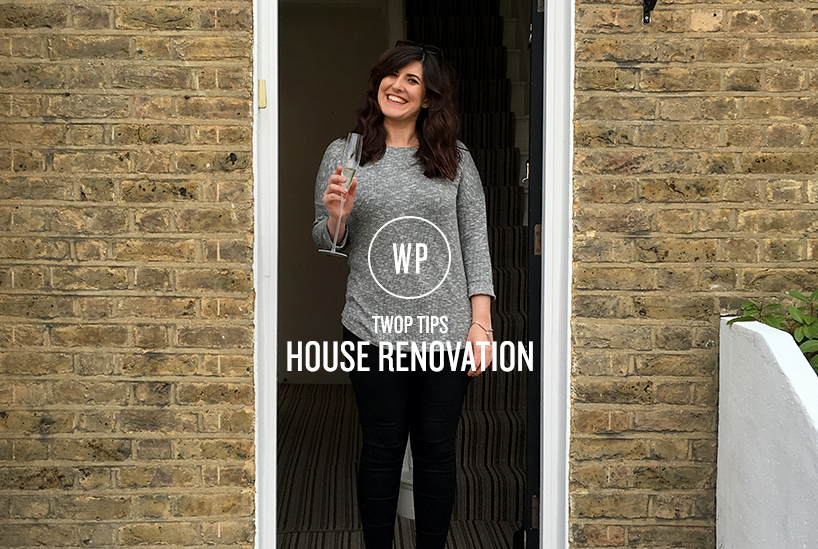 House Renovation Tips
