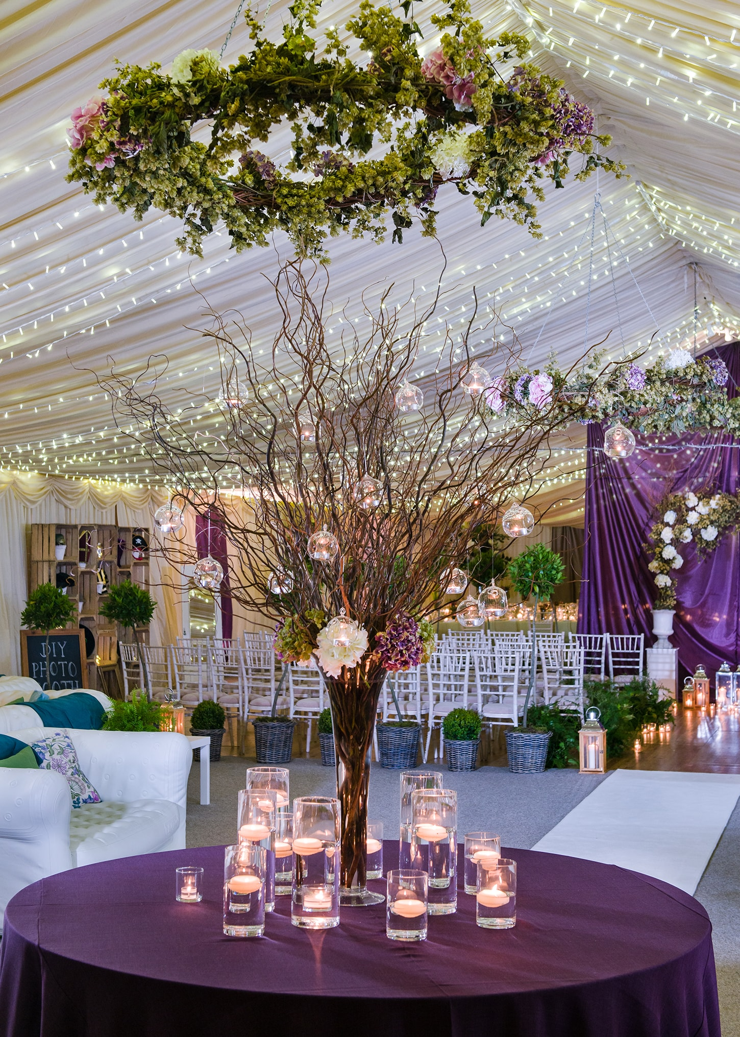 Its time to get excited about 2018 wedding trends to work or these can be styled together with colourful table decorations or with more neutral details to really make the colours pop whatever your style junglespirit Gallery